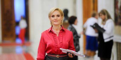 Culise. PSD risca sa-si piarda candidatul la Primaria Capitalei. Gabriela Firea s-a suparat pe partid
