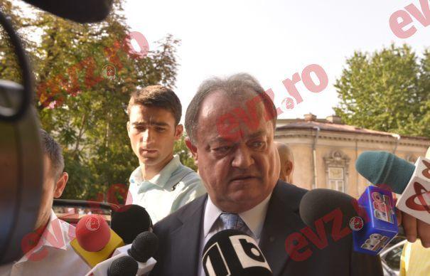 Vasile Blaga: PNL va imprumuta bani pentru campanie