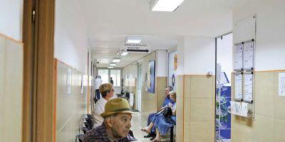 Procurorul general interimar: Ne-am sesizat din oficiu cu privire la ancheta referitoare la dezinfectantii din spitale