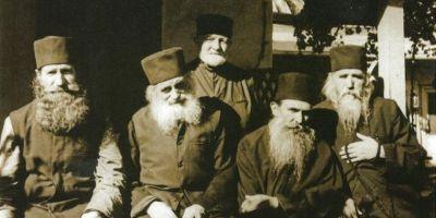 Intalnirea de taina dintre Ceausescu si calugarii de pe Muntele Athos. Pustnicii au cerut dictatorului