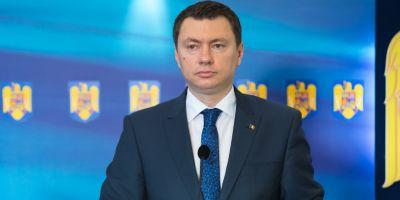 Cosmin Marinescu, consilier prezidential pe economie: Romania a inregistrat deja o deviatie semnificativa in materie de deficit