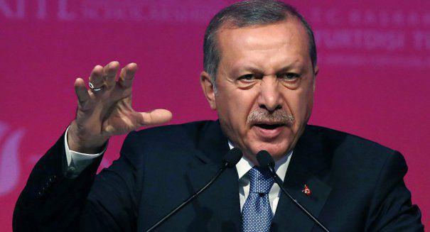 EXCLUSIV Erdogan,