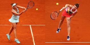 Roland Garros: Simona Halep si Irina Begu intra miercuri in turul al doilea. Programul partidelor