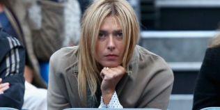 Cea mai penibila explicatie oferita de stafful Mariei Sarapova pentru dopajul sportivei suspendate doi ani