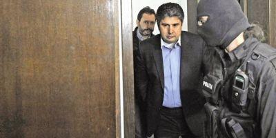 Primarul din Jilava, Adrian Mladin, retinut de procurorii anticoruptie