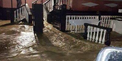 Ciolos: Sute de comunitati sunt afectate de inundatiile si furtunile din ultimele zile, trebuie evaluate pagubele