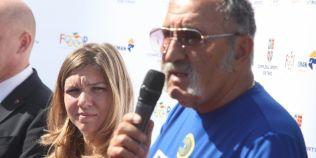 Ion Tiriac explica de ce crede atat de mult in Simona Halep