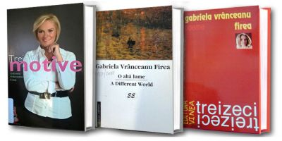 Gabriela Firea, opere complete. Tradari in dragoste, melancolie si