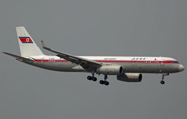 Coreea de Nord este IN ALERTA. Ce s-a intamplat cu un AVION de pasageri care zbura spre China