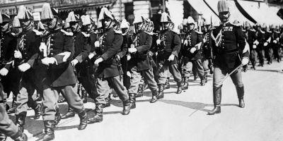 SERIAL 100 de ani de la intrarea Romaniei in Primul Razboi Mondial. Episodul 1: