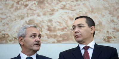 Dragnea, despre plagiatul lui Ponta: Este o vanatoare politica. Ministrul Educatiei a fost demis pentru ca nu a vrut sa participe la acest circ