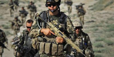 Germania analizeaza posibilitatea reintroducerii serviciului militar obligatoriu