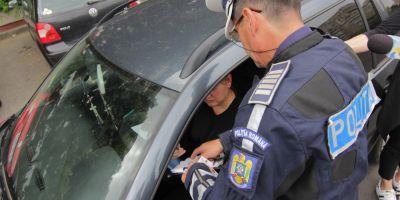 Haos pe strazile Capitalei si fara protestele transportatorilor
