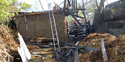 Sistemele de incalzire exploatate la maximum provoaca tragedii. Cum pot fi evitate incendiile, sfaturi de la ISU