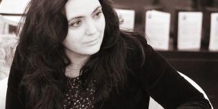 INTERVIU Andreea Rasuceanu, scriitoare: