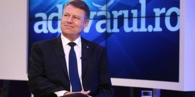 Iohannis: Vom continua sa ajutam Republica Moldova. Nu avem niciun motiv sa credem ca lucrurile se vor schimba fundamental