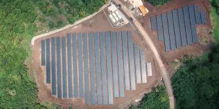 Tesla vrea sa alimenteze lumea cu energie solara si a inceput cu o insula