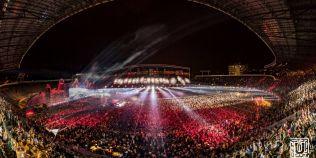 VIDEO Fanii celui mai apreciat festival din Romania pot sa-si cumpere primele abonamente la preturi speciale pentru editia 2017