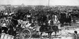Efectele crunte ale crizei economice din 1929 in Romania: 300.000 de someri si scaderea industriei cu 50%