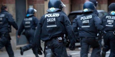 Alerta in Germania: Un centru comercial din Berlin a fost inchis si transportul in comun oprit