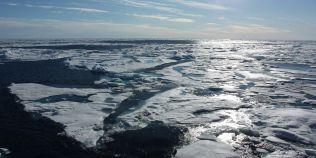 Posibilitate de temperaturi-record la Polul Nord: Craciun cu 20 de grade Celsius mai cald decat media istorica