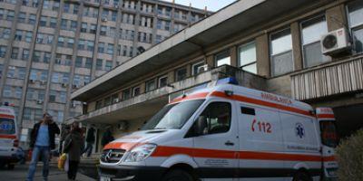 Accident cu trei victime la Gura Dobrogei. Un tanar de 21 ani este in coma