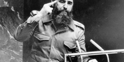 Cuba interzice prin lege statuile cu Fidel Castro sau denumirea locurilor publice dupa el