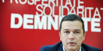 VIDEO Sorin Grindeanu a incalcat deja legea: a fost surprins fumand in biroul lui Liviu Dragnea de la Camera Deputatilor