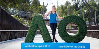 INTERVIU de la Melbourne cu Simona Halep:
