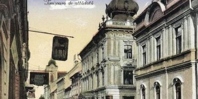 Ultimele doua zile pe pamant romanesc ale lui Alexandru Ioan Cuza. Povestea celui mai luxos hotel din Timisoara, in care a stat domnitorul inainte de exil