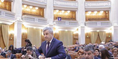 Scandalul ordonantelor. Soarta adjunctilor lui Florin Iordache la Ministerul Justitiei, discutata azi de CSM