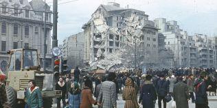 Secrete din arhiva Securitatii: cutremurul din 1977, de la