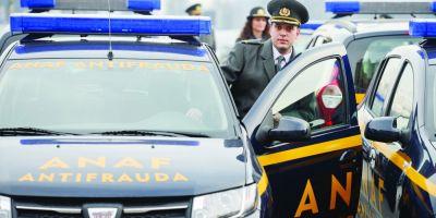 Austeritate la ANAF pentru cresterea incasarilor: nu se mai fac angajari, avansarile in functie sunt suspendate