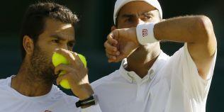 Horia Tecau, in sferturi la Indian Wells! L-a invins pe Andy Murray