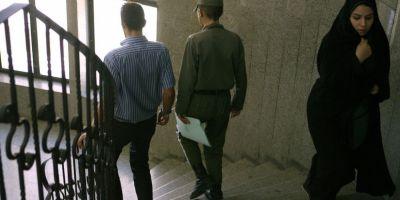 Divortul ruineaza sau trimite la inchisoare mii de barbati in Iran