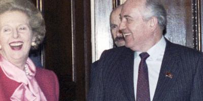 Margaret Thatcher se opunea reunificarii Germaniei si transmitea Moscovei asigurari privind mentinerea Tratatului de la Varsovia