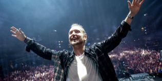 VIDEO David Guetta revine in Romania vara aceasta, in cadrul unui nou festival care va avea loc la Bucuresti
