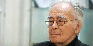 VIDEO Filosoful Mihai Sora implineste 100 de ani.