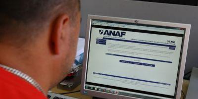 ANAF va furniza informatii referitoare la conturile bancare ale contribuabililor autoritatilor publice indreptatite, doar in format electronic