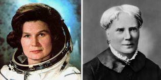 Femei care au schimbat lumea. Top 10 pioniere intrate in cartile de istorie