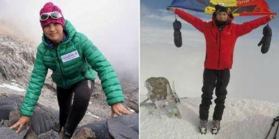Moartea alpinistilor Dor Geta Popescu si Erik Gulacsi a fost fulgeratoare: castile de protectie le-ar fi putut schimba soarta