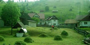 Romanii si strainii au rezervat aproape toate locurile de cazare din satele turistice, pentru Craciun si Revelion