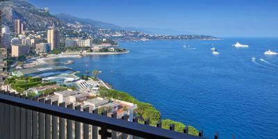 INFOGRAFIE Casele din Monaco au ajuns cele mai scumpe din lume
