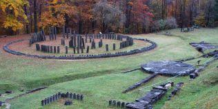 Topul enigmelor din cetatile dacice: de unde provine matrita, ce rol avea soarele de andezit, unde sunt cimitirele regilor