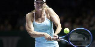 Salt impresionant! Pe ce loc a urcat Sarapova dupa primul turneu la care a participat la revenirea in circuitul WTA