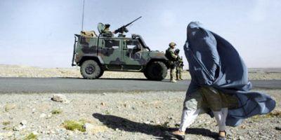 Pentagonul a confirmat uciderea liderului organizatiei teroriste Stat Islamic din Afganistan