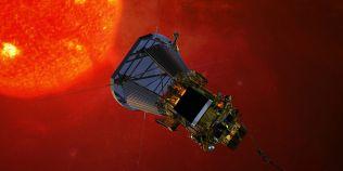 NASA va explora atmosfera solara incepand cu vara anului 2018