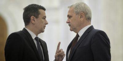 Surse: Mai multi ministri PSD ameninta cu demisia in bloc din Guvern. In iulie, am putea avea un nou premier