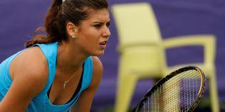 Sorana Carstea, invinsa in turul al doilea de la Roland Garros. Din nou, probleme medicale mari pentru romanca