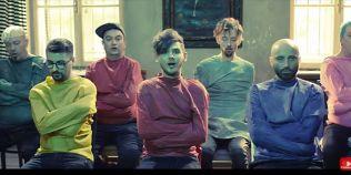 VIDEO Voltaj a lansat alaturi de Noaptea Tarziu piesa